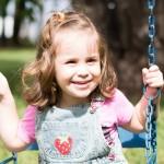 Ensaio Externo Infantil – Ana Luiza 3 anos