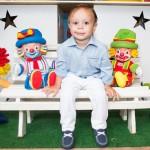 Clipe de fotos: Aniversário Infantil – Os 2 aninhos do Emanoel